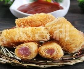 江苏金丝香芋酥