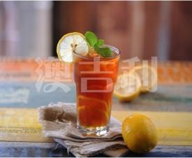 江苏柠檬茶